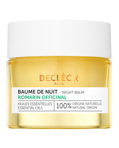 Decléor Rosemary Officinalis Night Balm 15ml