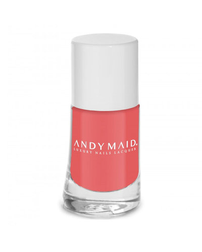 Andy Maid Luxury Nail Polish AM187 10ml