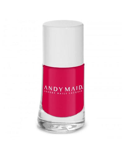 Andy Maid Luxury Nail Polish AM214 10ml