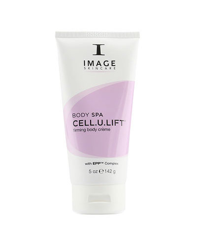 Image Skincare Body Spa Cell U Lift Firming Body Crème 142gr