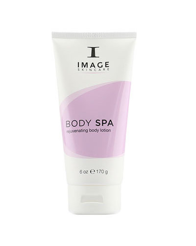 Image Skincare Body Spa Rejuvenating Body Lotion 170ml