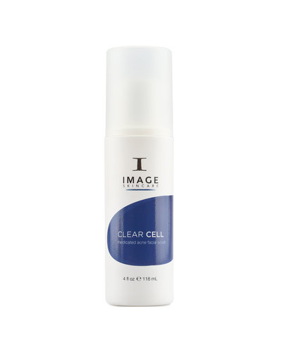 Image Skincare Clear Cell Clarifying Scrub 118ml