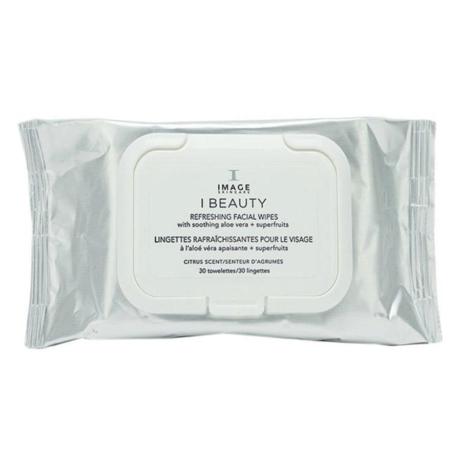 I Beauty Refreshing Facial Wipes 30st