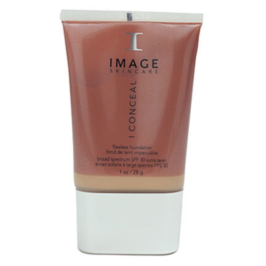 I Conceal Flawless Foundation 28gr Natural