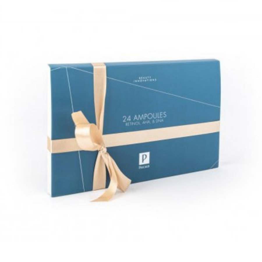 Beautiful Gifting 24 Ampoules Cure