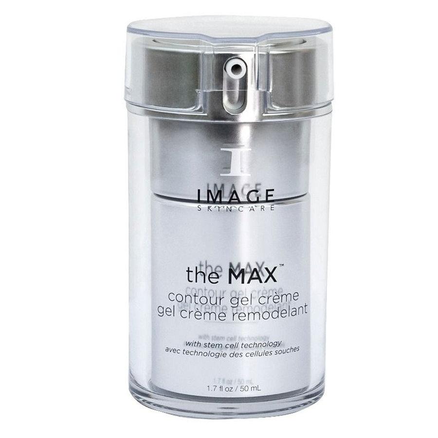 The Max Contour Gel Crème 50ml