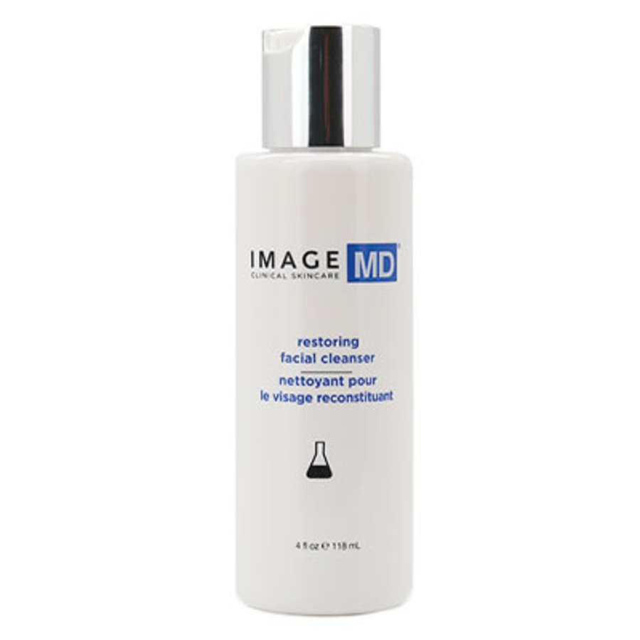 Image MD Restoring Facial Cleanser 118ml