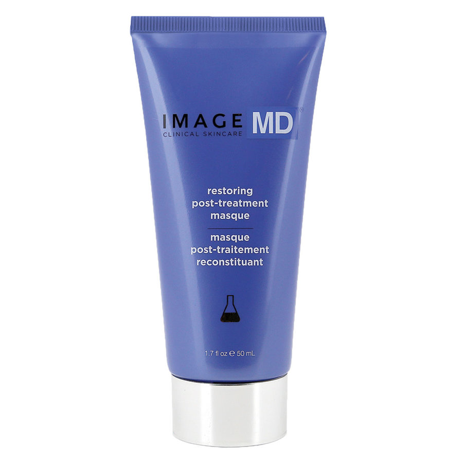 Image MD Restoring Post Treatment Masque 50ml