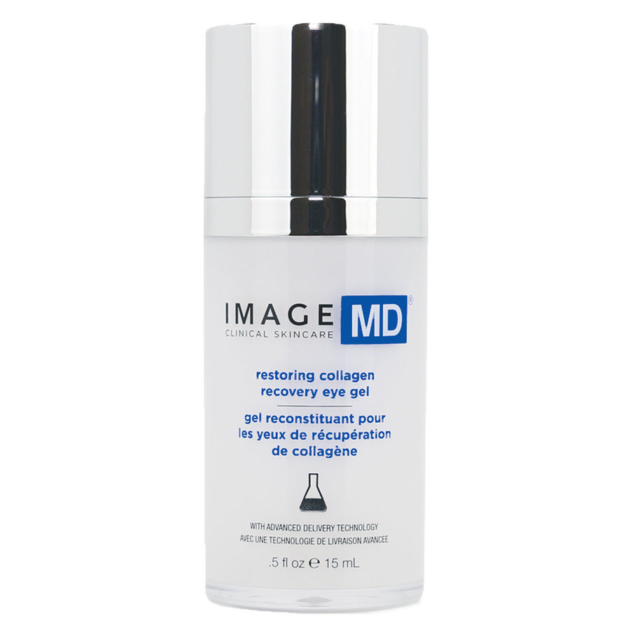 Image MD Restoring Collagen Recovery Eye Gel 15ml