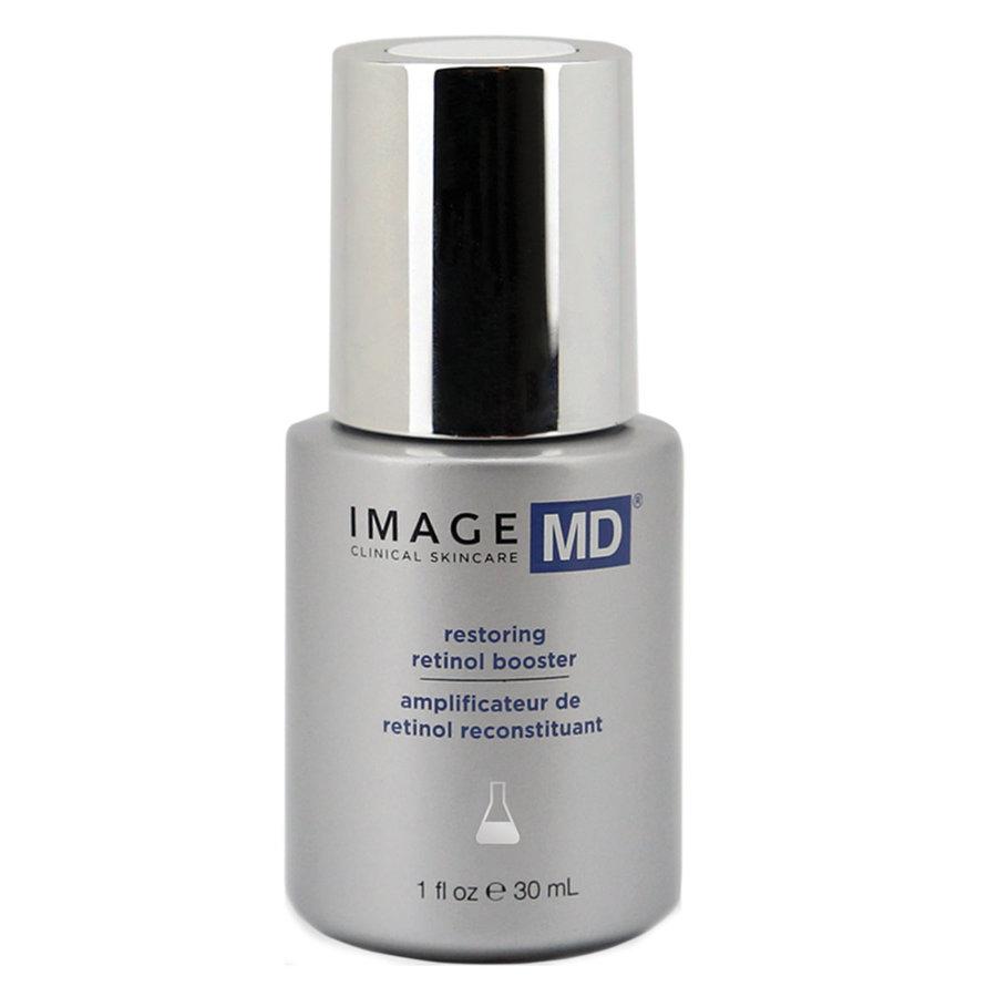 Image MD Restoring Retinol Booster 30ml