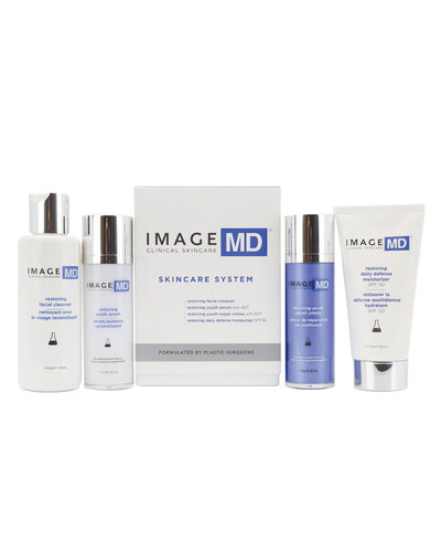 Image Skincare Image MD Skincare System