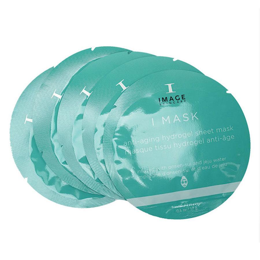I Mask Anti-Aging Hydrogel Sheet Mask 5st
