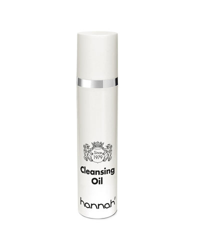 Hannah Cleansing Oil 45ml