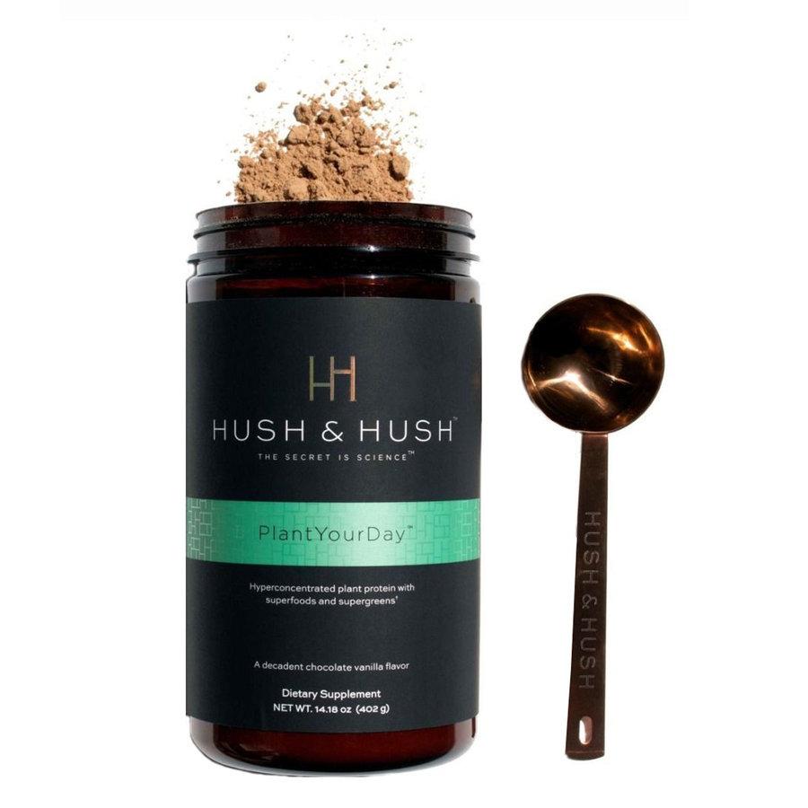 Hush & Hush Plant Your Day 402gr