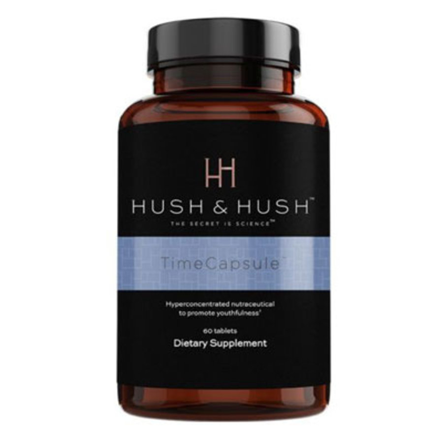Hush & Hush Time Capsule 60st