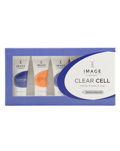 Image Skincare Clear Cell Trial Kit