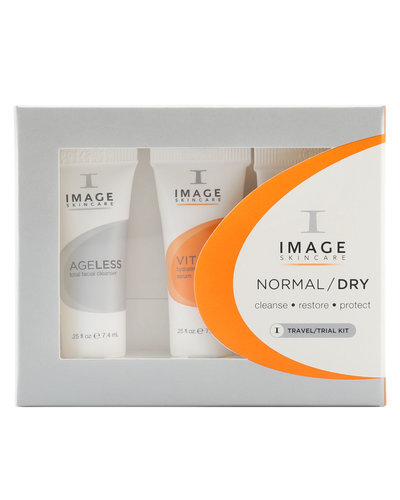 Image Skincare Normal/Dry Trial Kit