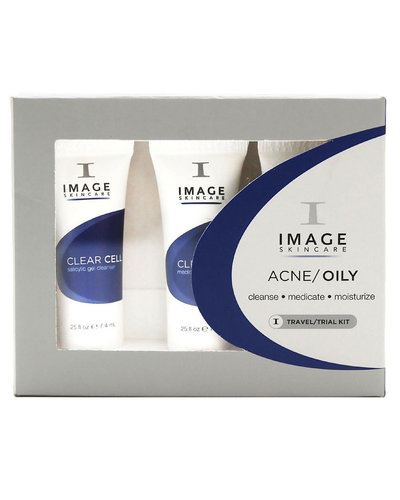 Image Skincare Acne/Oily Trial Kit