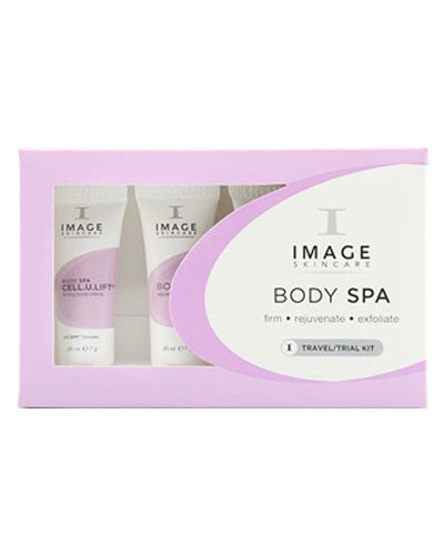 Image Skincare Body Spa Trial Kit