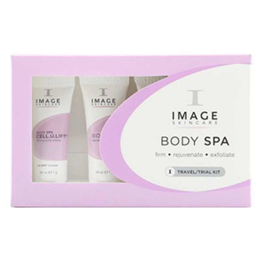 Body Spa Trial Kit