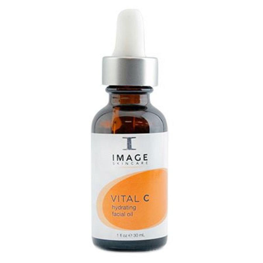 Vital C Hydrating Facial Oil 30ml