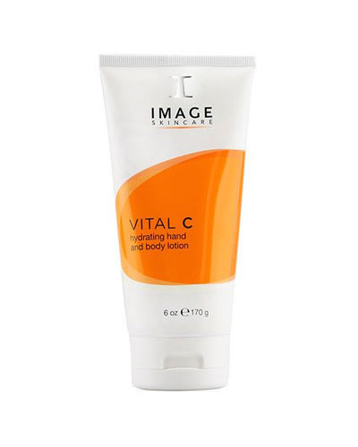 Image Skincare Vital C Hydrating Hand & Body Lotion 170gr