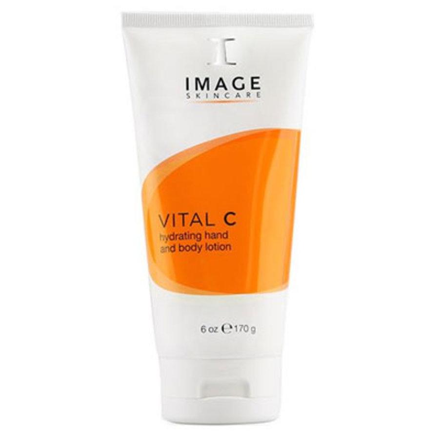 Vital C Hydrating Hand & Body Lotion 170gr