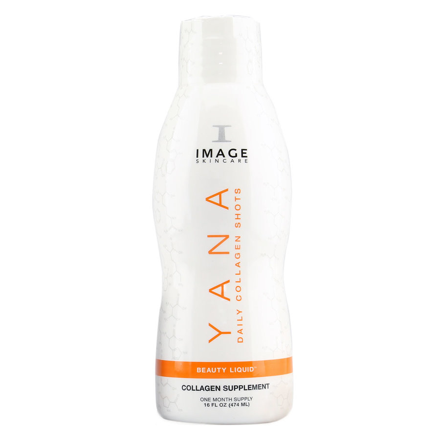 Yana Daily Collagen Supplement Bottle 474ml