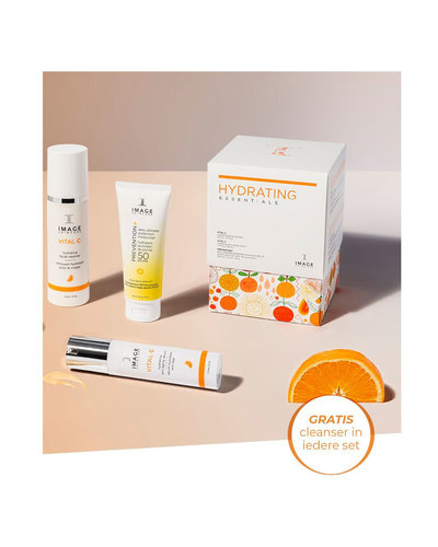 Image Skincare Vital C Hydrating Essentials Gift Set