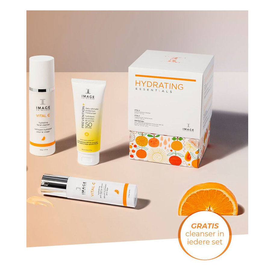 Vital C Hydrating Essentials Gift Set