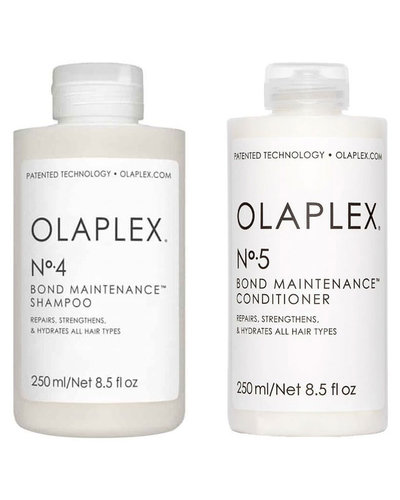 Olaplex Bond Hair Maintenance Duo No.4 & No.5 2x250ml