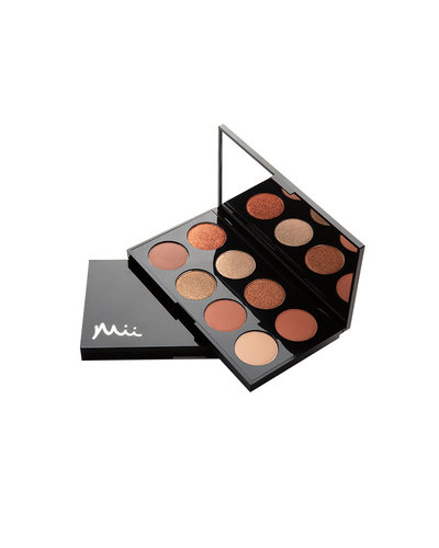 Mii ColourPlay Eye Palette Sizzling-Seduction