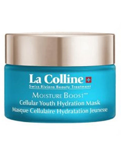 La Colline Moisture Boost Cellular Youth Hydration Mask 50ml