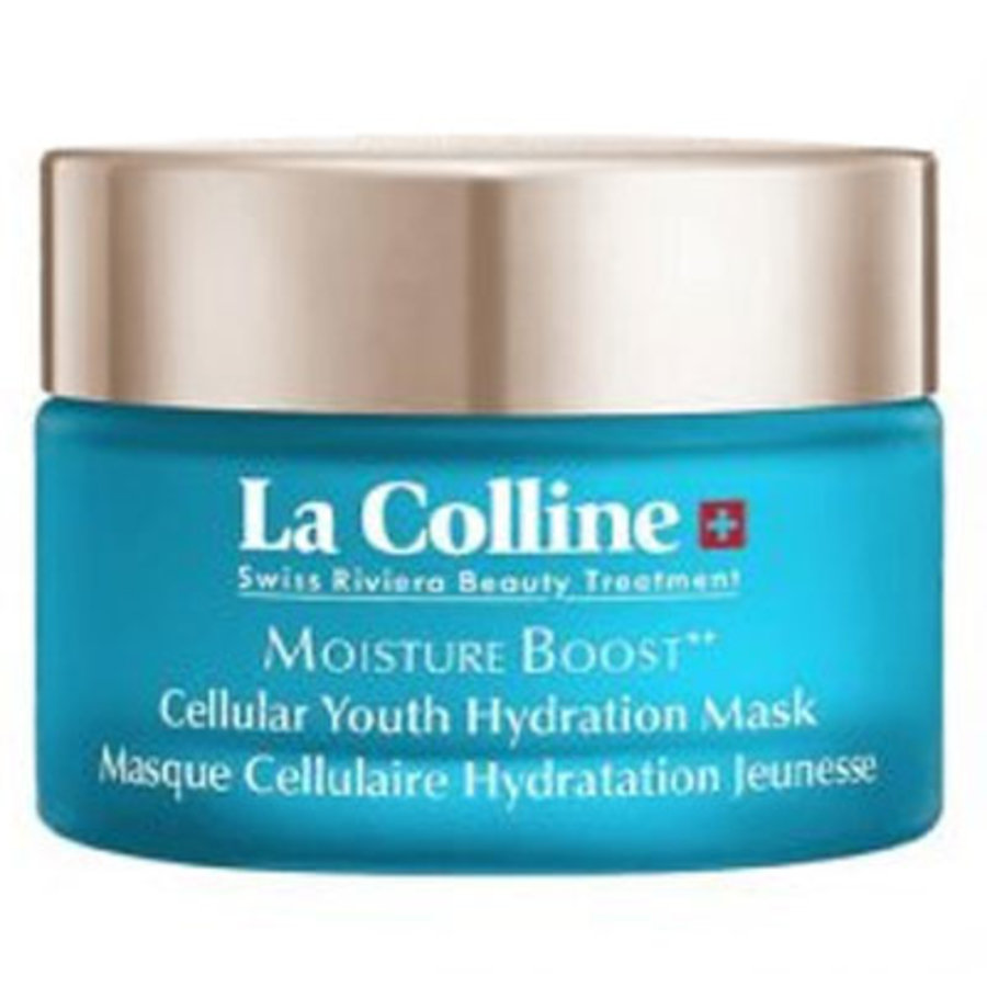 Moisture Boost Cellular Youth Hydration Mask 50ml