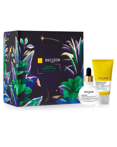 Decléor Antidote & Rosemary Clarity Coffret