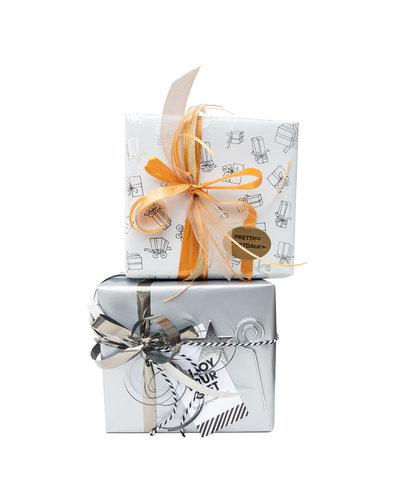 Dehcos Luxurious Gift Wrap