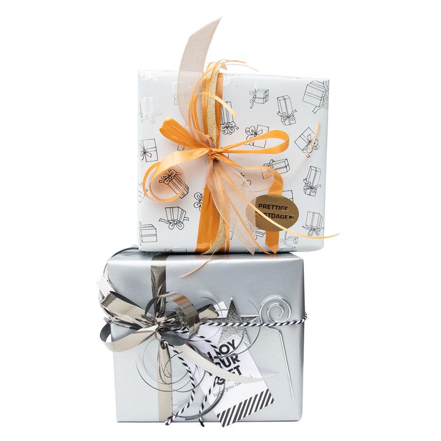 Luxurious Gift Wrap