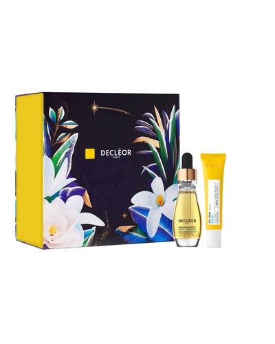 Decléor Neroli Oil & Eye Gift Box