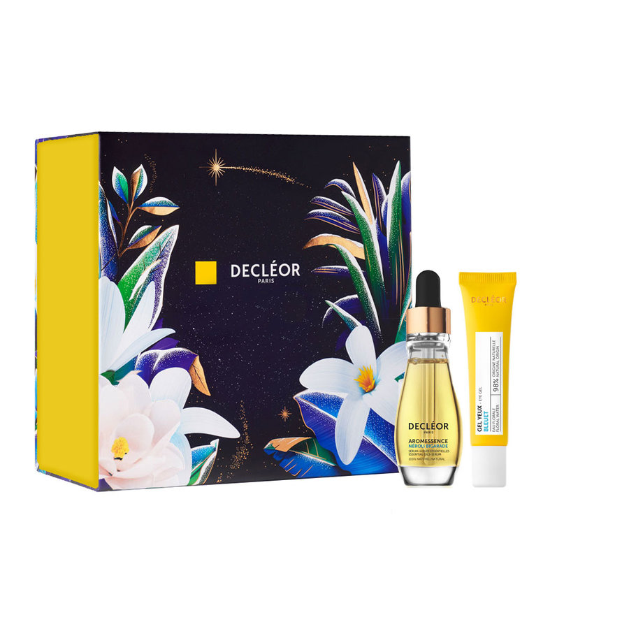 Neroli Oil & Eye Gift Box