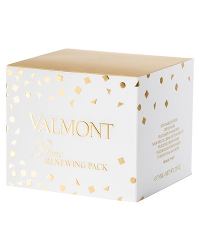Valmont Prime Renewing Pack Limited Edition 75ml