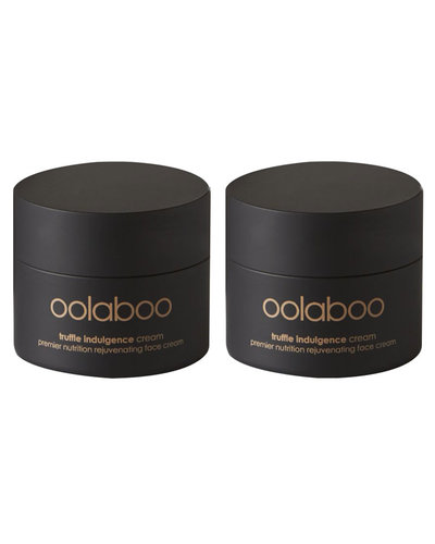 Oolaboo Truffle 40+ Indulgence Face Cream Duo