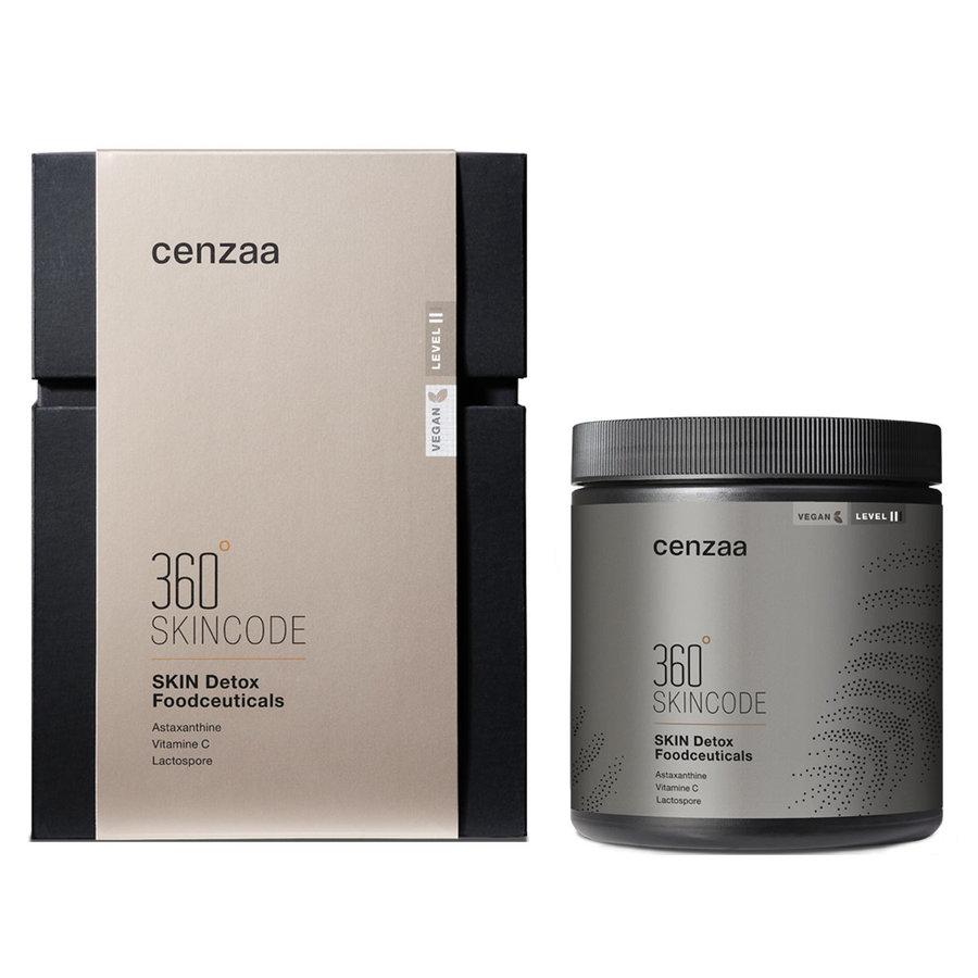 360° Skincode Skin Detox Foodceuticals 225gr