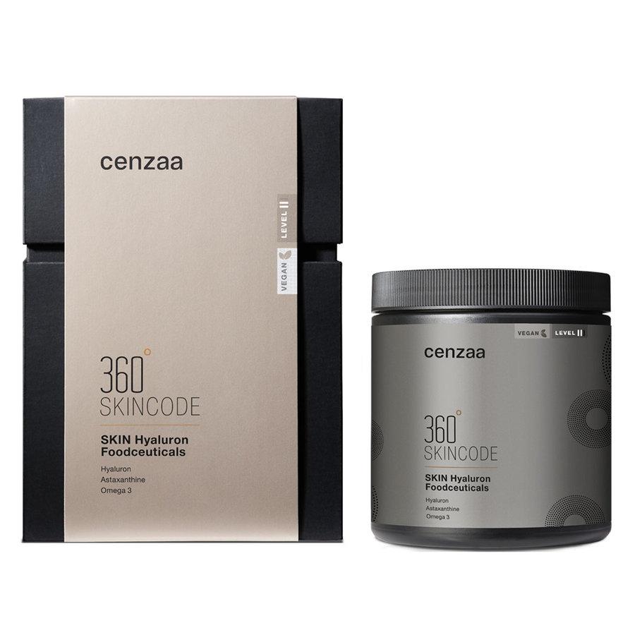 360° Skincode Skin Hyaluron Foodceuticals 225gr
