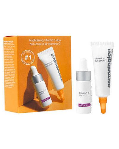 Dermalogica Brightening Vitamin C Duo