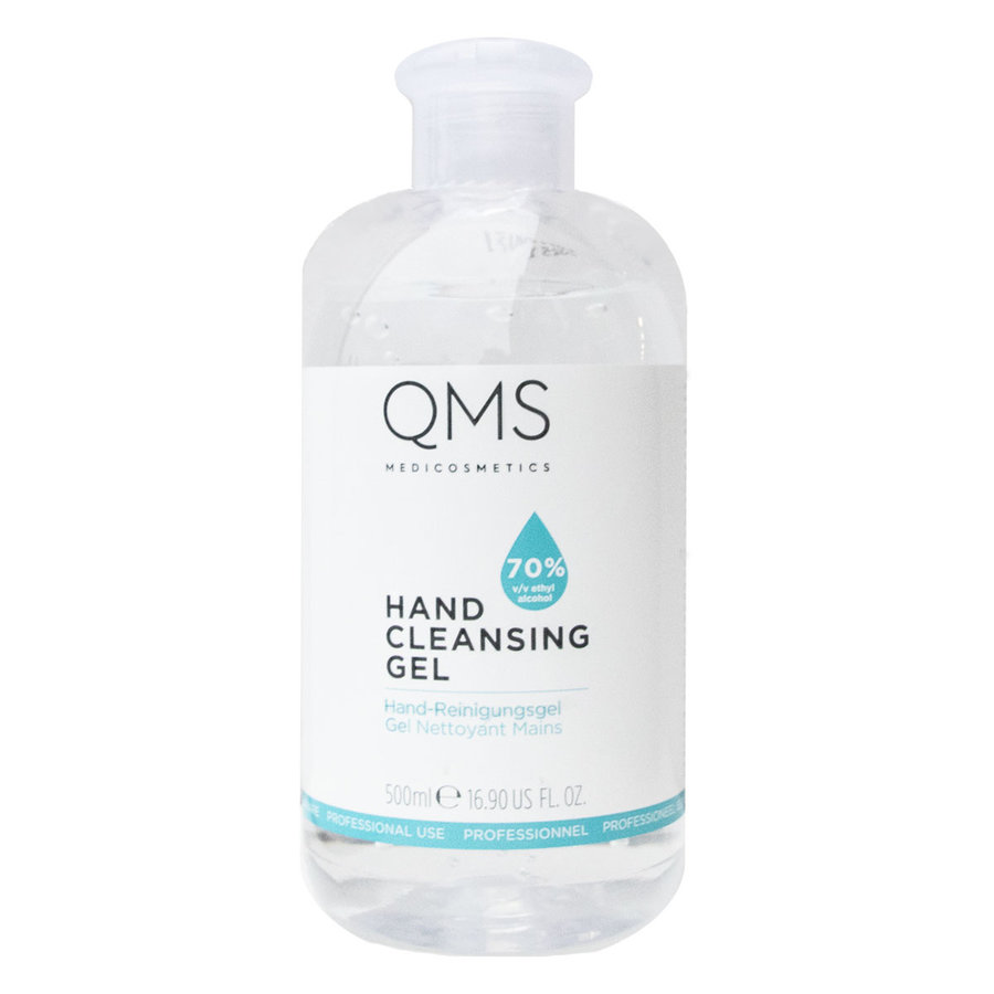 Hand Cleansing Gel 70% 500ml