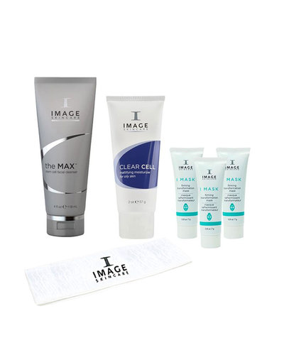Image Skincare The Maskne Restore Treatment