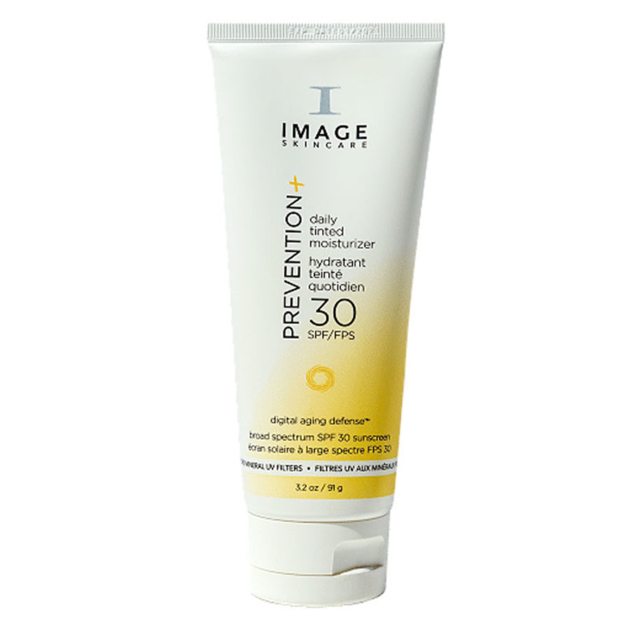 Prevention+ Daily Tinted Moisturizer SPF30+ 91gr