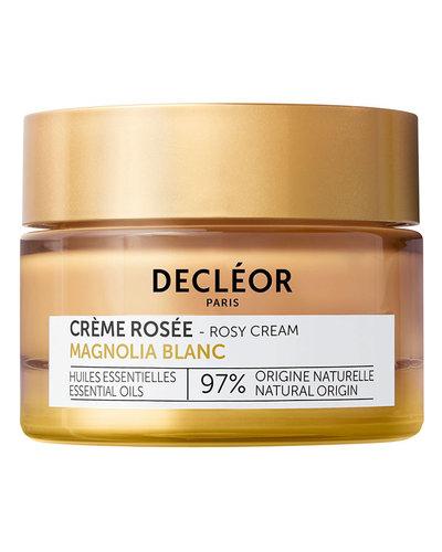 Decléor Magnolia Blanc Crème Rosée 50ml