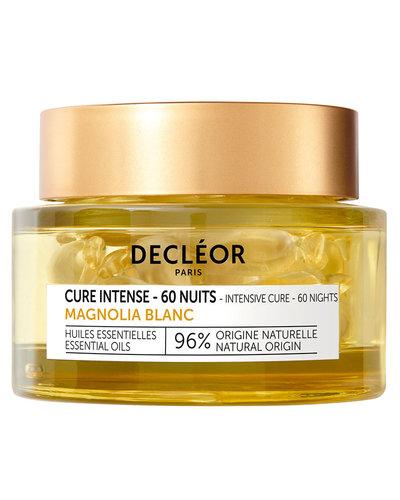 Decléor Magnolia Blanc Cure Intense 60 Nuits