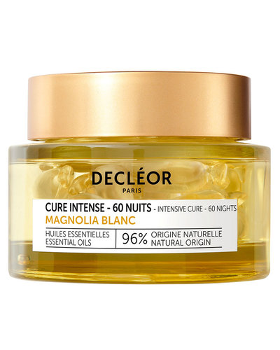 Decléor White Magnolia Intensive Cure 60 Nights
